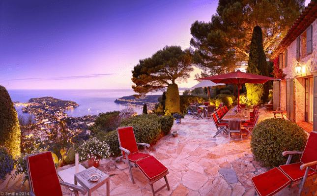Villefrance sur Mer, French Riviera