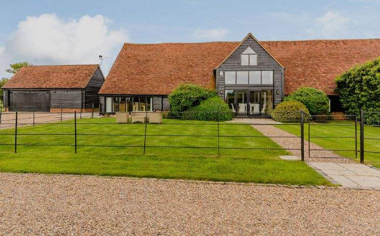 Wagtail Barn, Amersham, Buckinghamshire