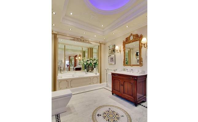 Impressive Bathrooms