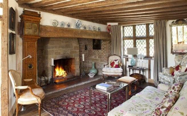 Waystrode Manor, Cowden, Edenbridge, Kent