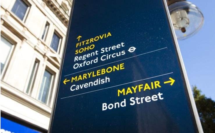 West End, London