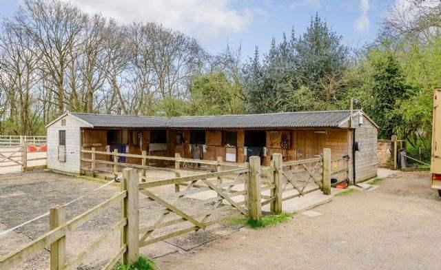 Westley Mill Farm, Bracknell, Berkshire