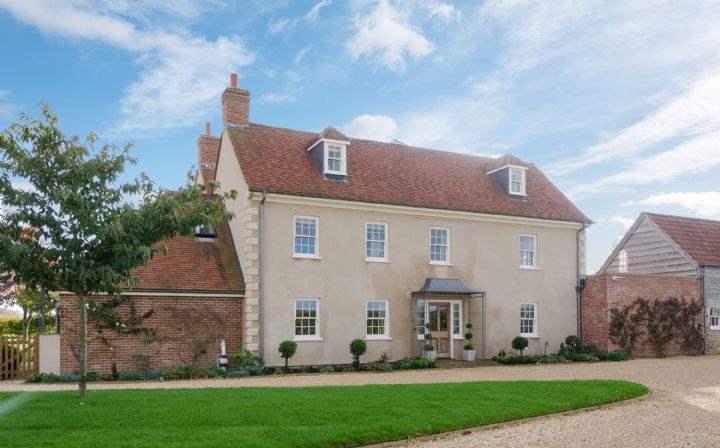 Westonfields, Quarr, Gillingham, Dorset