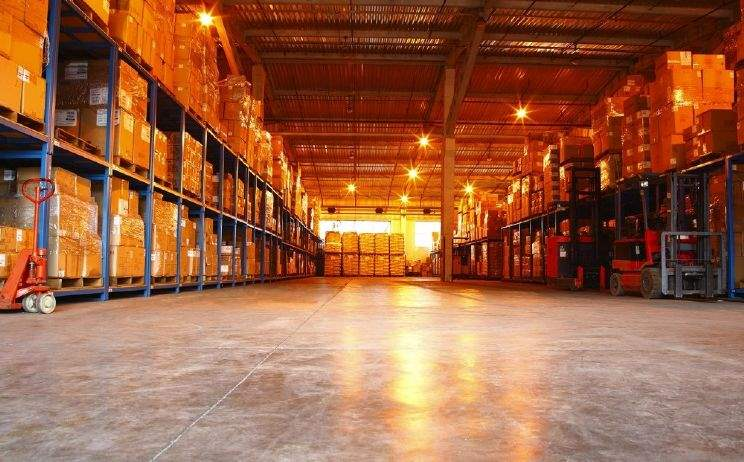 Who will be 2017s logistics buyers