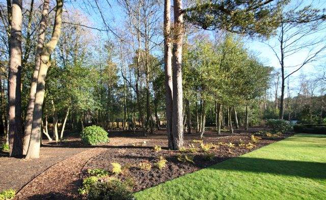 Woodberry Down, Sunninghill, Berkshire