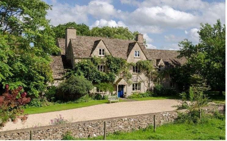 Woodfolds, Malmesbury, Wiltshire