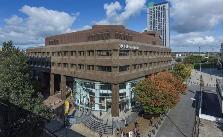 Yorkshire Bank, Leeds