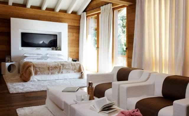 Haus Nabucco, Zermatt